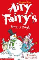 Airy Fairy's Book of Magic