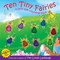 Ten Tiny Fairies