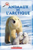 Animaux de l'Arctique