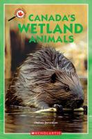 Canada's Wetland Animals