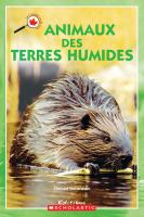 Animaux Des Terres Humides