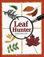 Leaf Hunter