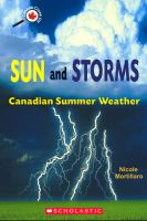 Sun and Storms