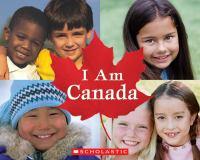 I Am Canada