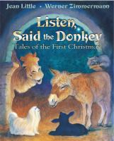 Listen, Said the Donkey