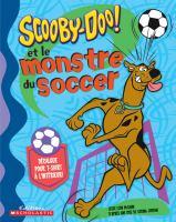Scooby-Doo! et le monstre du soccer