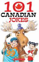 101 Canadian Jokes