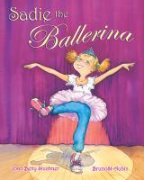 Sadie the Ballerina