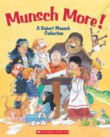 Munsch More