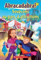 Soupcons au parc d'attractions