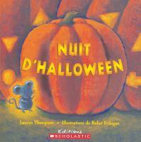 Nuit D'Halloween