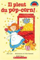 Il Pleut Du Pop-corn!