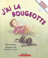 J'ai La Bougeotte