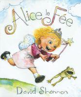 Alice la fée