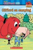 Clifford en camping