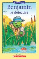Benjamin le detective