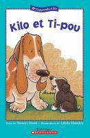 Kilo et Ti-pou