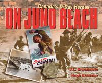 On Juno Beach