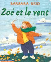 Zoe et le vent