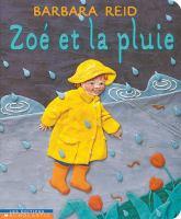 Zoé et la pluie