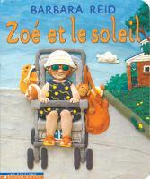 Zoe et le soleil