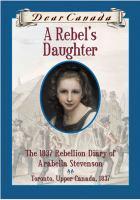A Rebel's Daughter