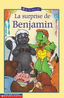 La Surprise De Benjamin