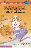 Caramel fête l'Halloween