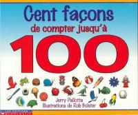 Cent facons de compter jusqu'a 100