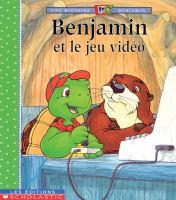 Benjamin et le jeu video