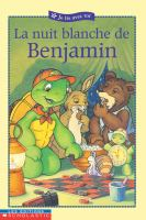 La nuit blanche de Benjamin