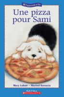 Une pizza pour Sami