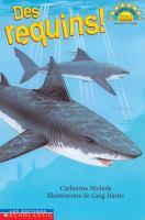 Des requins!