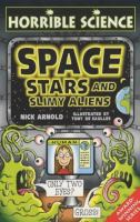Space Stars and Slimy Aliens