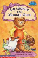 Un Cadeau Pour Maman Ours