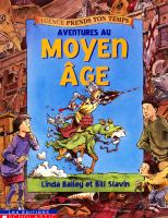 Aventures au Moyen Age