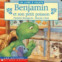 Benjamin et son petit poisson