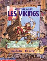 Aventures chez les Vikings