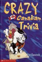 Crazy Canadian Trivia