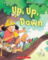 Up, Up, Down