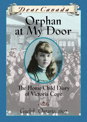 Cover image for Orphan at My Door