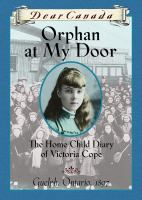 Image: Orphan at My Door
