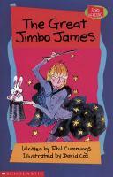 The Great Jimbo James