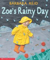 Zoe's Rainy Day
