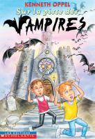 Sur la piste des vampires