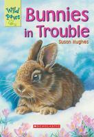 Bunnies In Trouble