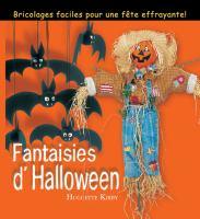 Fantaisies D'Halloween