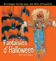 Fantaisies d'Halloween