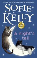 A Night's Tail [Magical Cats Mystery]