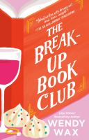 Cover of The Break Up Book Club